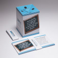 Dental Care Plus uses Pop Up Pen Holder to Encourage Good Oral Health