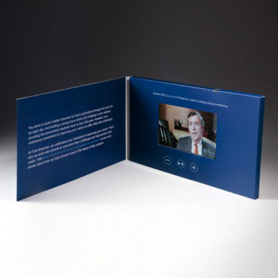 5 Tips for Designing an Effective Video Brochure