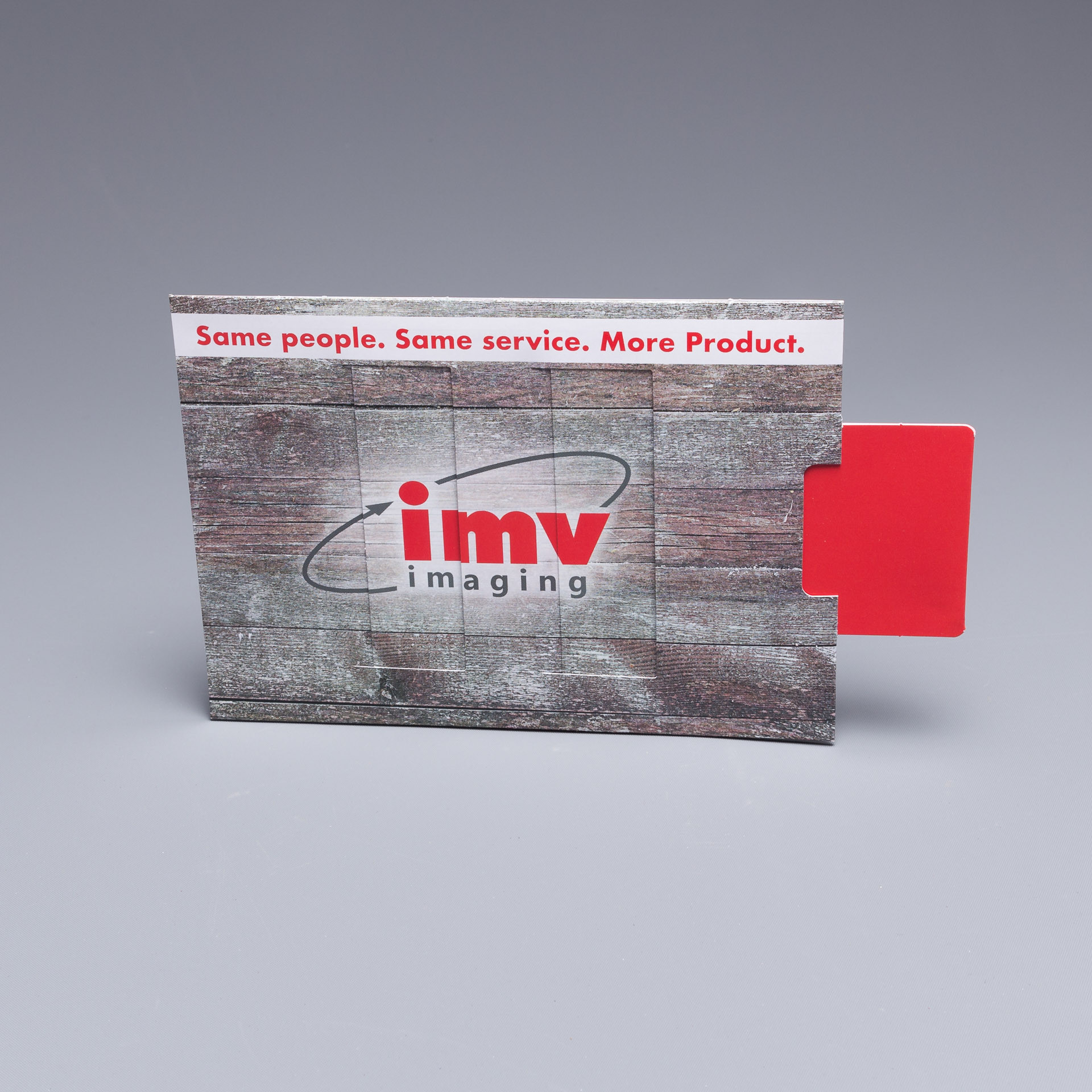 IMV Imaging Transforms their Brand with the Magic Changing Picture