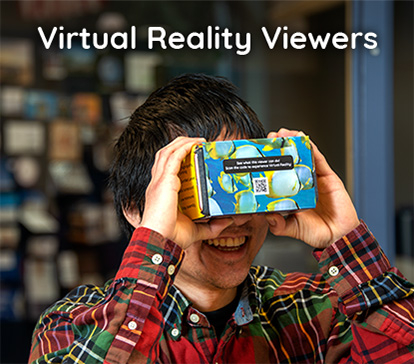 Virtual Reality Viewers